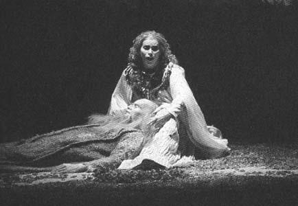 Julia Varady: Opernrollen
